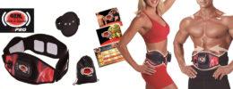 Gymform ABS A Round Pro: gli addominali che hai sempre sognato